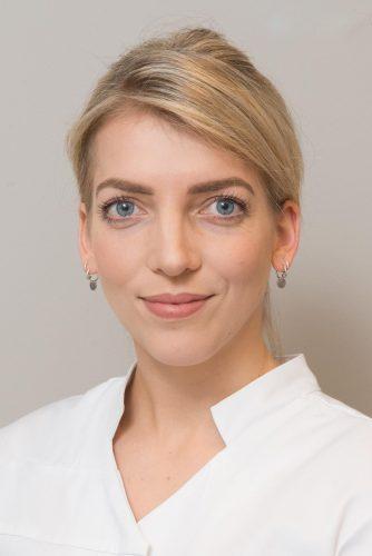 huidtherapeute Dominique Klumper Nationaal Huidcentrum