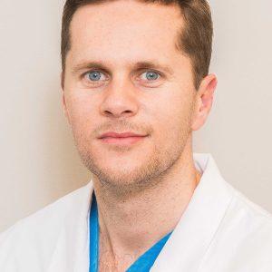 Nationaal Huidcentrum | Drs. James Fouché