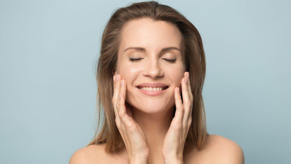 huidverjonging cosmetische fotodynamische therapie Nationaal Huidcentrum