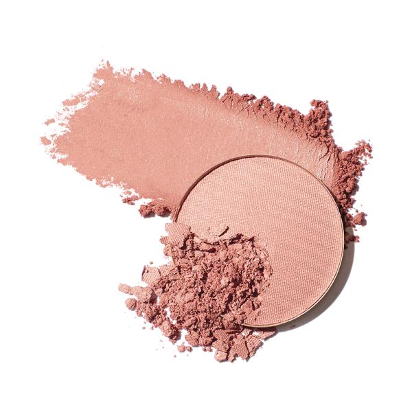PurePressedBase Mineral Foundationis een semi-matte, compacte minerale poederfoundation voor de normale, gemengde of vette huid.
