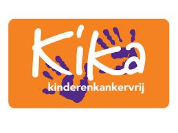 logo KiKa KinderenKankervrij